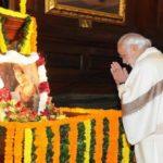 Subhas Chandra Bose Jayanti 2021 : PM Modi ,Mamata pays tribute to Subhas Chandra Bose
