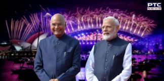 'May spirit of hope and wellness prevail': PM Modi on New Year 2021