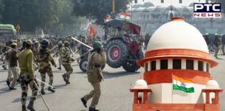 PIL in Supreme Court seeking probe into violence during tractor march in Delhi