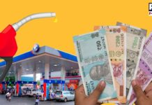 Petrol, diesel prices hit a record high; Check rates here