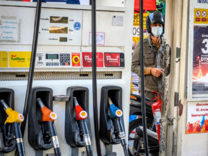 Petrol And Diesel Prices Touch All-Time Highs With 4th Price Rise In Week