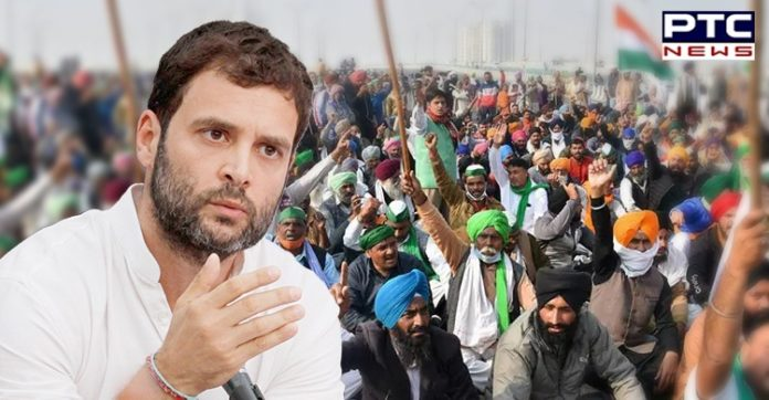 Rahul Gandhi in Wayanad, Kerala: After violence during tractor march in Delhi, Rahul Gandhi said most farmers do not understand Farm Laws 2020.