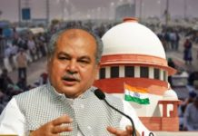 Govt welcomes SC order regarding farmers protest: Narendra Singh Tomar