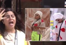 Bigg Boss 14: Arshi Khan blocks toilet, Rakhi Sawant pees her pants