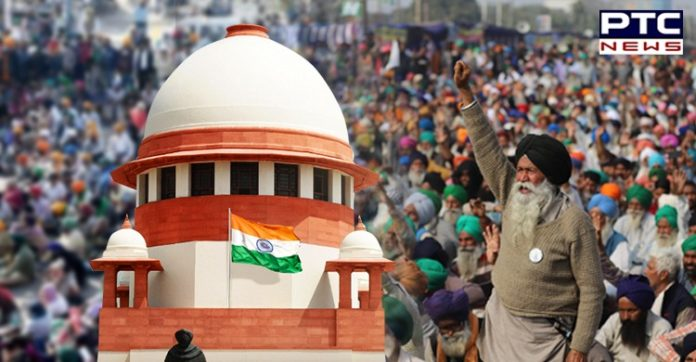 Farmer unions 'gave their frank opinion and suggestions': SC-appointed committee