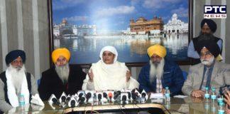 Kisan Sangharsh an issue of Kesri Nishan is very unfortunate: Bibi Jagir Kaur
