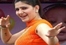 Haryanvi Dancer Sapna Chaudhary