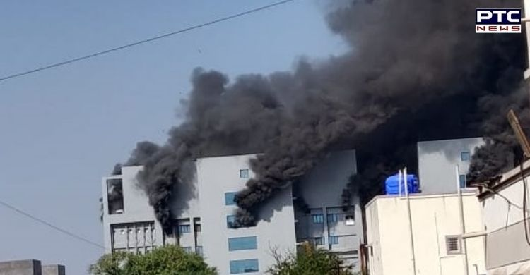 Fire at Terminal Gate 1 of Serum Institute of India (SII), which is manufacturing coronavirus vaccine, Covishield, by Oxford and AstraZeneca.