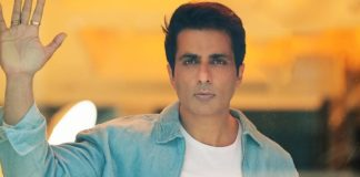 Sonu Sood distributes e-rickshaws to needy people in Moga, Punjab