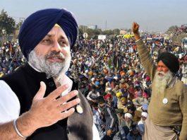 Make farmers' tractor march on Republic Day a rousing success: Sukhbir Singh Badal