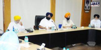 "Composition of anti-farmer ""experts committee"" exposes Amarinder-BJP anti-farmers nexus: SAD"