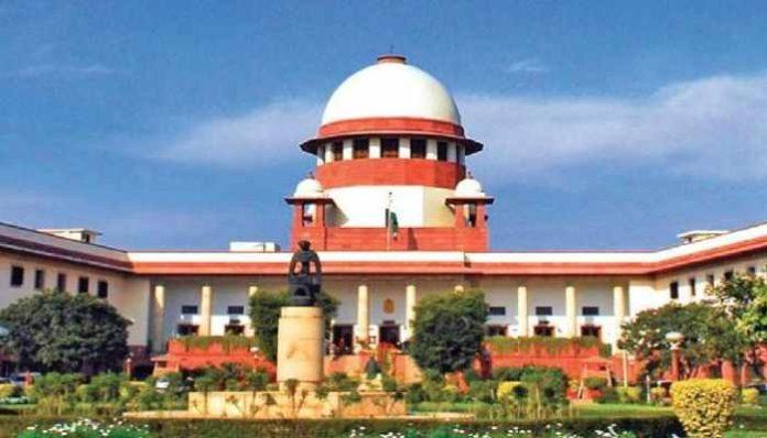 Supreme Court refuses to extend loan moratorium period