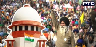 Supreme Court To Hear Pleas On Kisan Andolan and Agriculture laws
