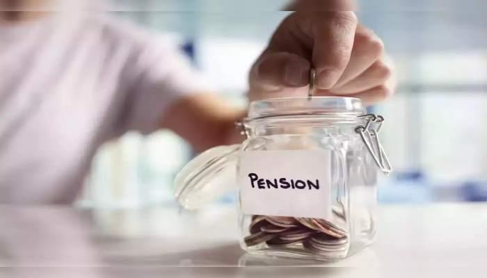 social security pension
