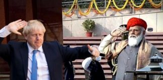India is close to my heart: UK PM Boris Johnson on India's Republic Day