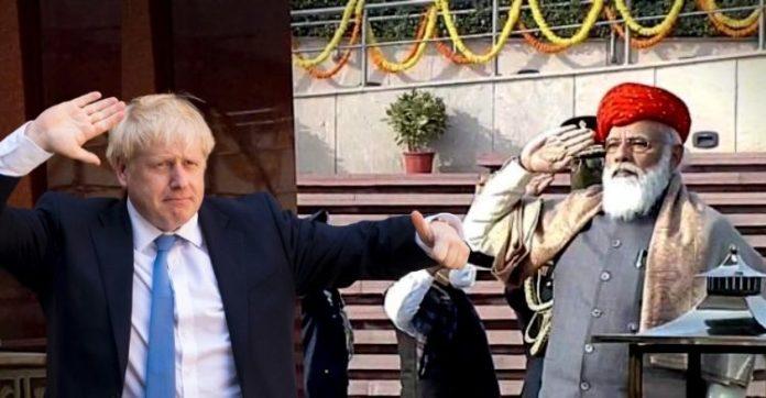 India is close to my heart: UK PM Boris Johnson on India's Republic Day