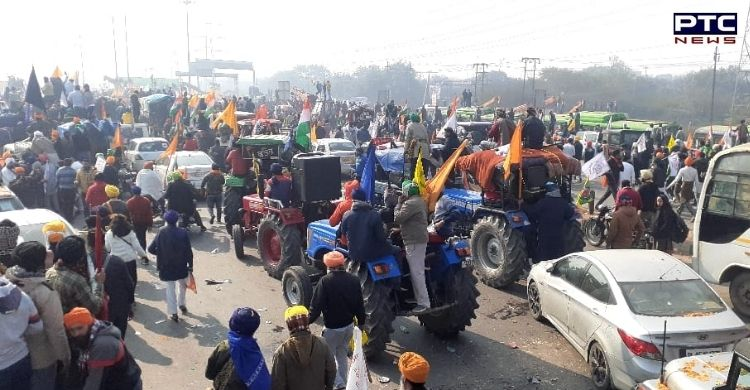 Tractor March Violence: 15 FIRs registered by Delhi Police so far