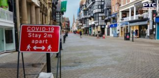 UK extends coronavirus lockdown, will quarantine visitors for 10 days