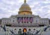 US Capitol on lockdown due to external security threat