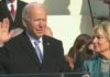 Joe Biden, Kamala Harris take oath as US President and Vice President