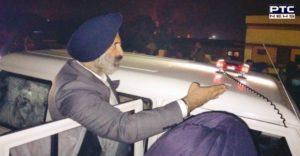 Uttar Pradesh Police has arrested me: Manjinder Singh Sirsa