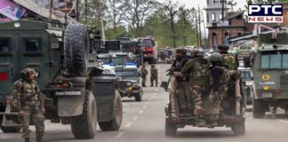 Pulwama Grenade Attack: Civilians injured in grenade attack at bus stand