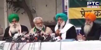 'Tractor Kisan Parade' to be held on January 26 in Delhi: Samyukta Kisan Morcha