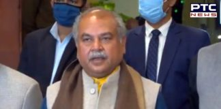 Farmers-Centre meeting: Narendra Singh Tomar hopeful for early resolution
