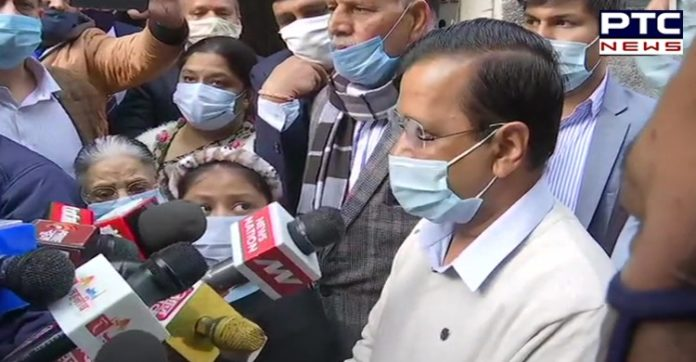 Vaccine to be provided for free in Delhi? Here's what Arvind Kejriwal said
