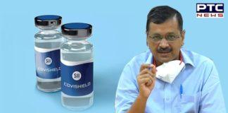 COVID-19 vaccination in Delhi on 4 days a week: Arvind Kejriwal