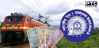 Is Indian Railways charging extra fare from passengers?