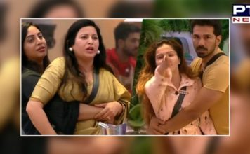 Bigg Boss 14: Sonali Phogat gets abusive, Rubina Dilaik responds