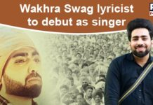 Lyricist Navi Ferozpurwala debuts as singer-composer with 'Sarbat Da Bhala'