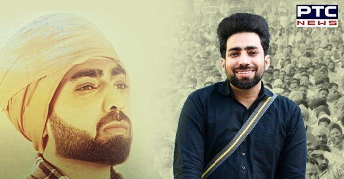 Lyricist Navi Ferozpurwala debuts as singer-composer with 'Sarbat Da Bhala'