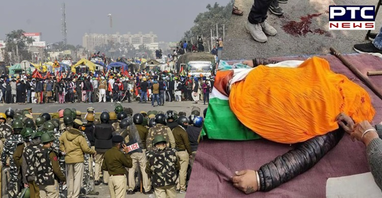 Post-mortem report of farmer who died: Following death of farmer during tractor march in Delhi on Republic Day, there were speculations he was shot.