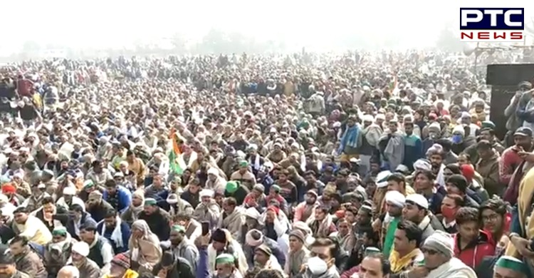 Farmers Chakka Jam in India: Samyukta Kisan Morcha on Monday announced that there will be a country-wide agitation on February 6.