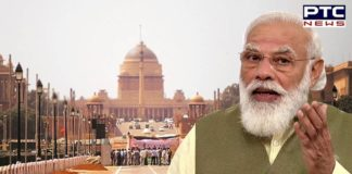PM Narendra Modi addresses all-party meeting on Budget Session 2021