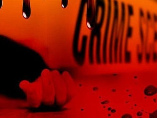 Murder Allegation on Husband