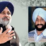 Sukhbir Singh Badal sacks former Mohali Mayor Kulwant Singh from SAD