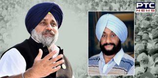 Sukhbir Singh Badal sacks former Mohali Mayor Kulwant Singh from SAD
