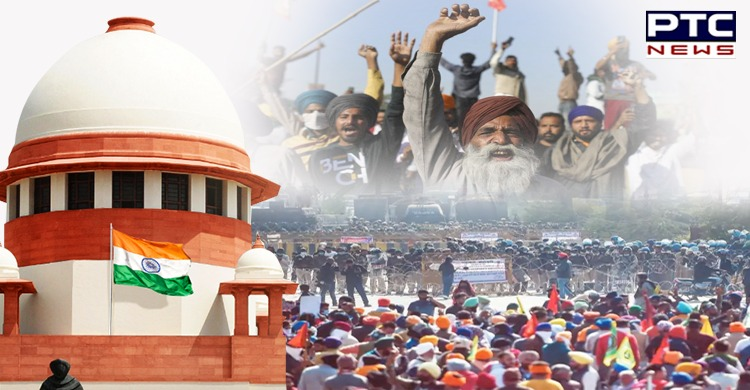 Farmers Protest: Supreme Court stays implementation of farm laws 2020