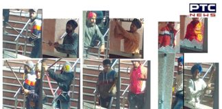 Delhi Police releases pictures of alleged 'rioters' in connection with Red Fort violence