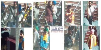Delhi Police released pictures of 'rioters' in connection with violence at Red Fort in Delhi during farmers' tractor march on Republic Day.