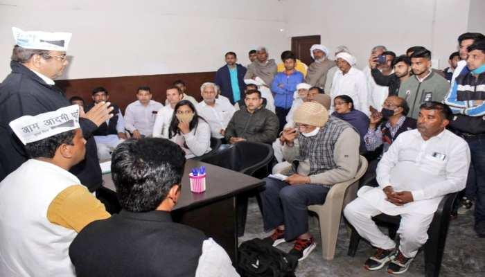 Sushil Gupta on Haryan Govt