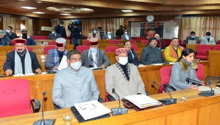 Action Against Govt Officers