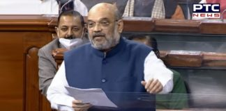 Will give an account for everything: Amit Shah in Lok Sabha