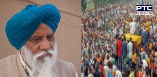Farmers' agitation will continue till repeal of agriculture laws: Balbir Singh Rajewal