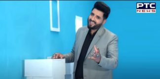 Punjabi singer Balraj comes up with a sad romantic song 'Jhanjar'