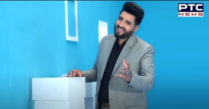 Punjabi singer Balraj comes up with a sad romantic song 'Jhanjar'