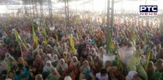 "Barnala to ""Mazdoor-Kisan Ekta Maha Rally"" on February 21 against Farm laws"